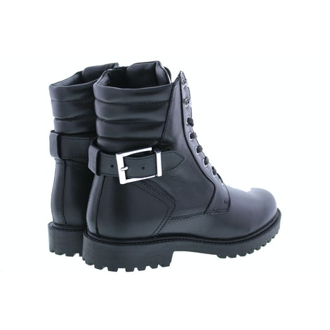 PS Poelman Rover 51 black Booties Booties