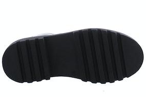 PS Poelman Saturno 01 black Damesschoenen Booties