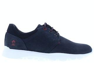 Panama Jack Julius C1 navy Herenschoenen Sneakers