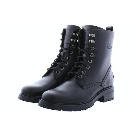 Panama Jack Lilian B5 black Booties Booties