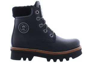 Panama Jack Munster igloo B1 black Damesschoenen Booties
