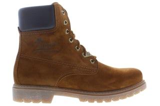 Panama Jack Panama 03 C68 bark Herenschoenen Boots