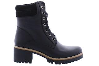 Panama Jack Phoebe B31 black Damesschoenen Booties