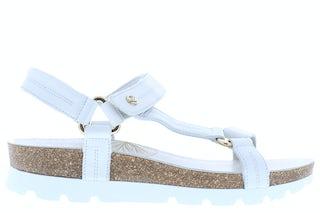 Panama Jack Sandra nacar B1 white Damesschoenen Sandalen
