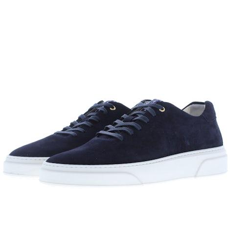 Parbleu MV1 navy Sneakers Sneakers