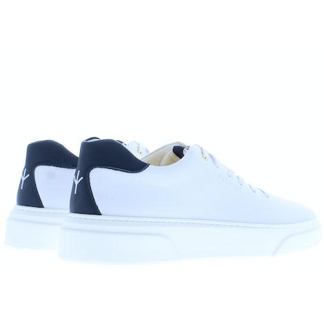 Parbleu MV1 white Sneakers Sneakers