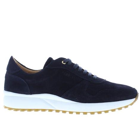 Parbleu RF2 navy Sneakers Sneakers