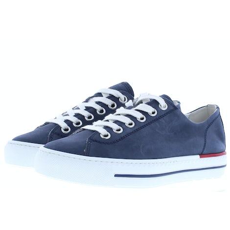 Paul Green 4704 458 indigo Sneakers Sneakers