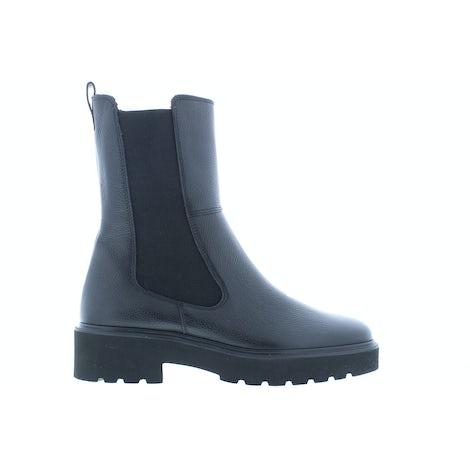 Paul Green 9925 009 black Booties Booties