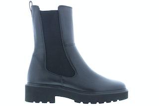 Paul Green 9925 009 black Damesschoenen Booties