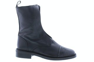 Pertini 30367 black Damesschoenen Booties