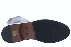 Pertini 30367 black Damesschoenen Booties