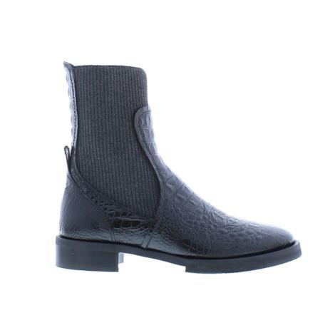 Pertini 31011 monroe black Booties Booties