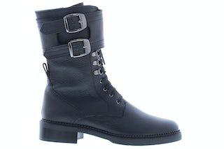 Pertini 31119 lima black Damesschoenen Booties