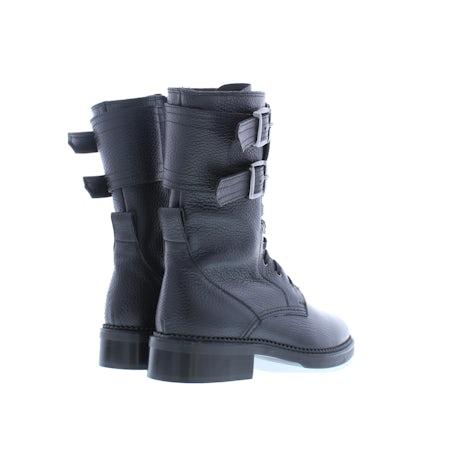 Pertini 31119 lima black Booties Booties