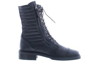 Pertini 31259 chester black Damesschoenen Booties