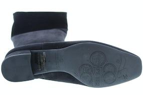 Peter Kaiser 91637 240 schwarz Damesschoenen Laarzen