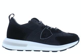 Philippe Model 69460 var 2 nero Damesschoenen Sneakers