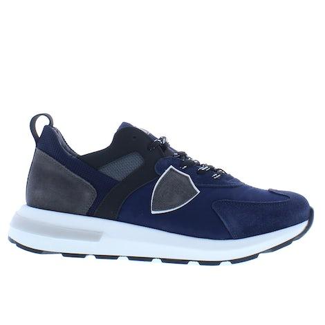 Philippe Model 69460 var 5 blu Sneakers Sneakers