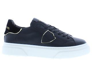 Philippe Model 69494 nero Damesschoenen Sneakers