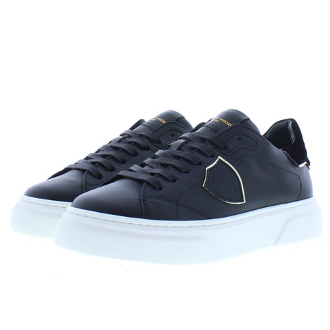 Philippe Model 69494 nero Sneakers Sneakers
