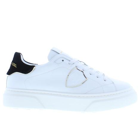 Philippe Model 69494 var 3 bianco Sneakers Sneakers