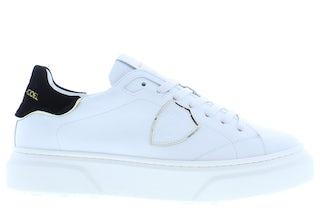Philippe Model 69494 var 3 bianco Damesschoenen Sneakers