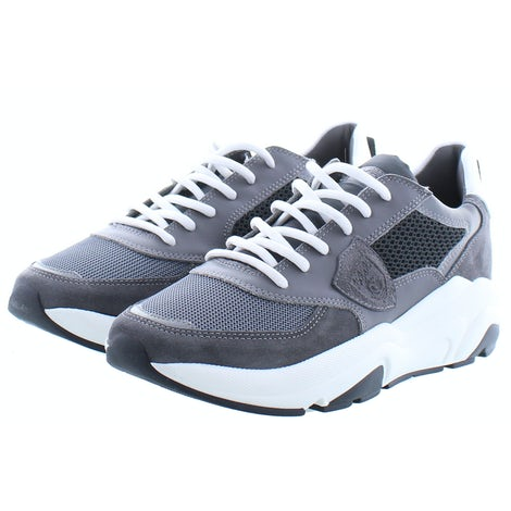 Philippe Model Eze mondial anthraci Sneakers Sneakers
