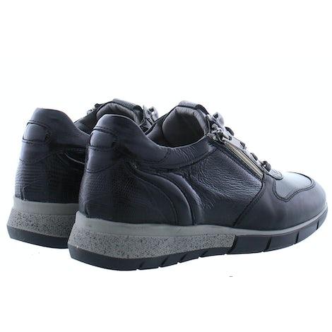 Piedi Nudi 2206 nero lak Sneakers Sneakers