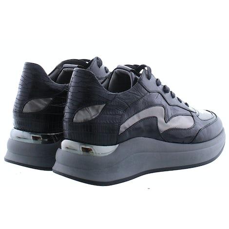 Piedi Nudi 2373 nero Sneakers Sneakers