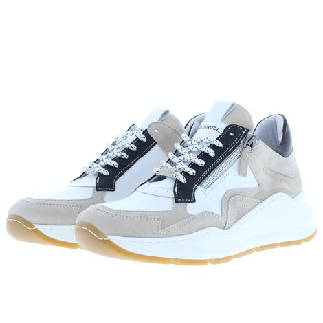 Piedi Nudi 2486 beige combi Sneakers Sneakers
