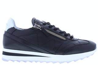 Piedi Nudi 2487 black Damesschoenen Sneakers