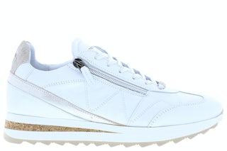 Piedi Nudi 2487 white Damesschoenen Sneakers