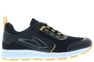 Piedro 1517000710 9808 zwart Jongensschoenen Sneakers