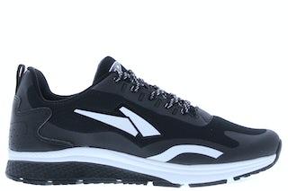 Piedro 1517002710 9899 zwart Jongensschoenen Sneakers
