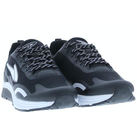 Piedro 1517002710 9899 zwart Sneakers Sneakers