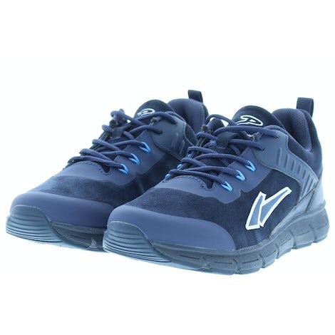 Piedro 1517003610 5600 blauw Sneakers Sneakers