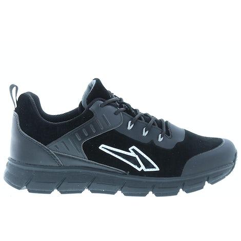 Piedro 1517003610 9800 black Sneakers Sneakers