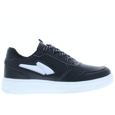 Piedro 1517005710 9809 zwart Sneakers Sneakers