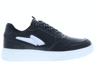 Piedro 1517005710 9809 zwart Jongensschoenen Sneakers