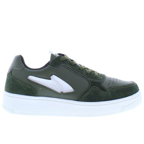 Piedro 1517007810 2198 green black Sneakers Sneakers