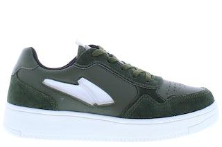 Piedro 1517007810 2198 green black Jongensschoenen Sneakers