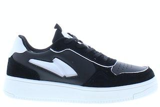 Piedro 1517007810 9899 black white Jongensschoenen Sneakers