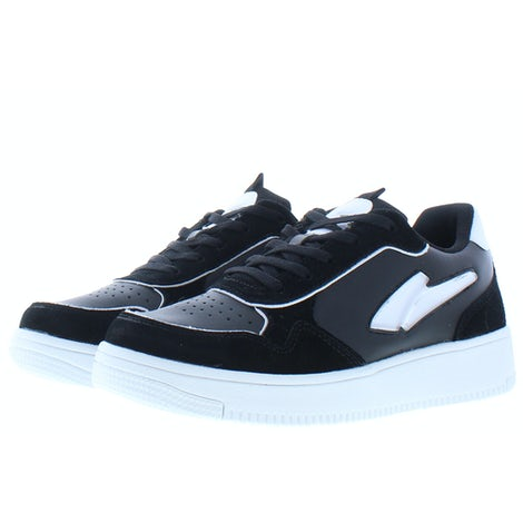 Piedro 1517007810 9899 black white Sneakers Sneakers