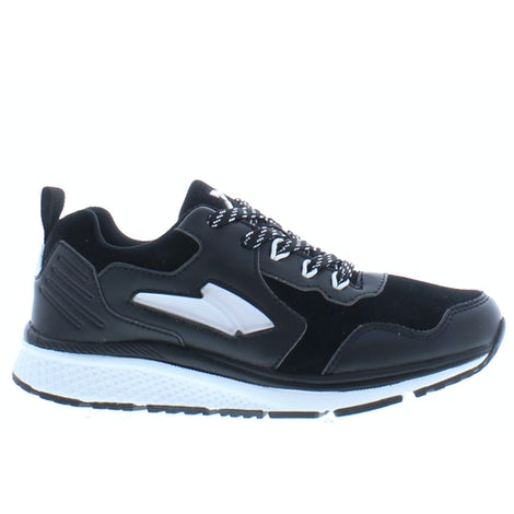 Piedro 1517010810 9800 black Sneakers Sneakers