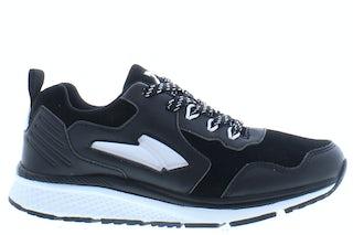 Piedro 1517010810 9800 black Jongensschoenen Sneakers