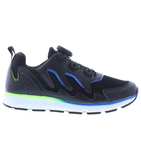 Piedro 1517011810 9857 black blue Sneakers Sneakers