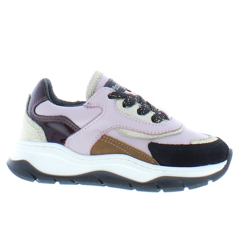 Pinocchio P1551 lila Sneakers Sneakers