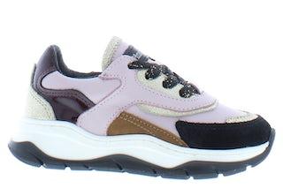 Pinocchio P1551 lila Meisjesschoenen Sneakers