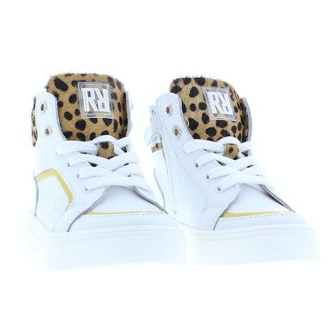 Red Rag 12156 059 leopard Booties Booties